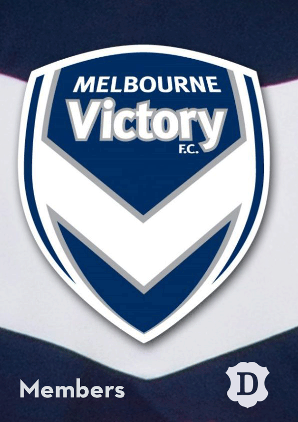 Melbourne Victory Members Discount - The Duke, Melbourne